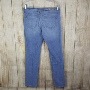 KUT from the Kloth Womens Girlfriend Jeans Size 6
